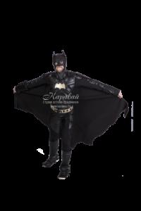 Аниматор Бэтмен для детей