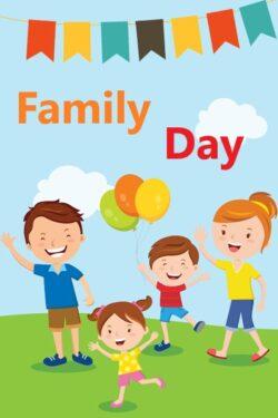 День семьи