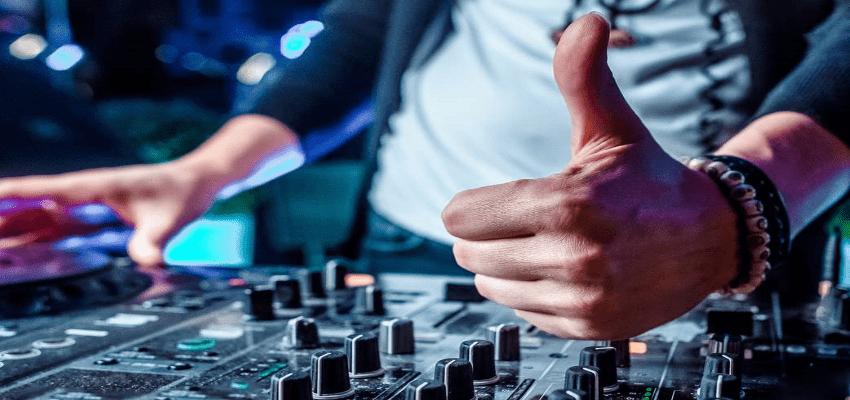 Музыка и DJ