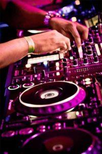 Музыка и DJ для детей