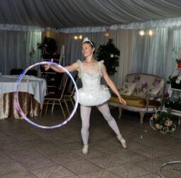 Балерина шоу