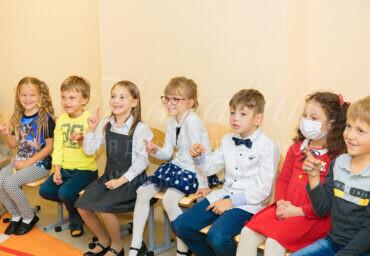 Выпуск детского сада